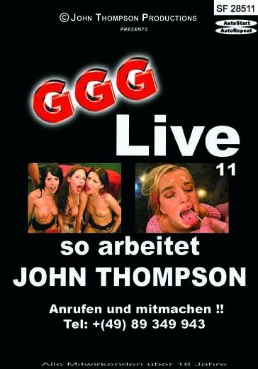GGG Live #11