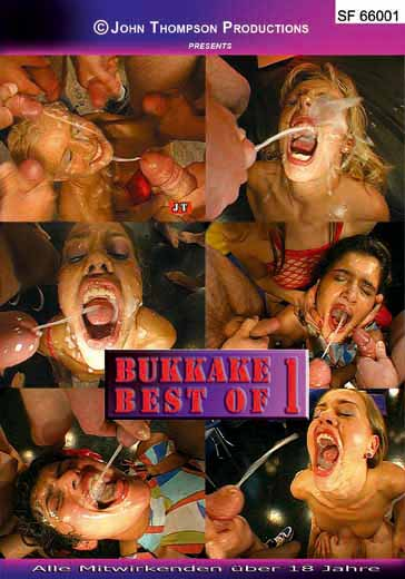 Best of Bukkake #01