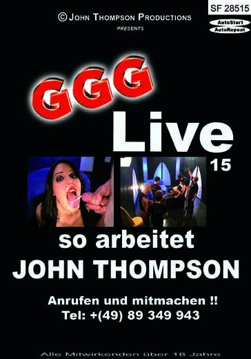 GGG Live #15