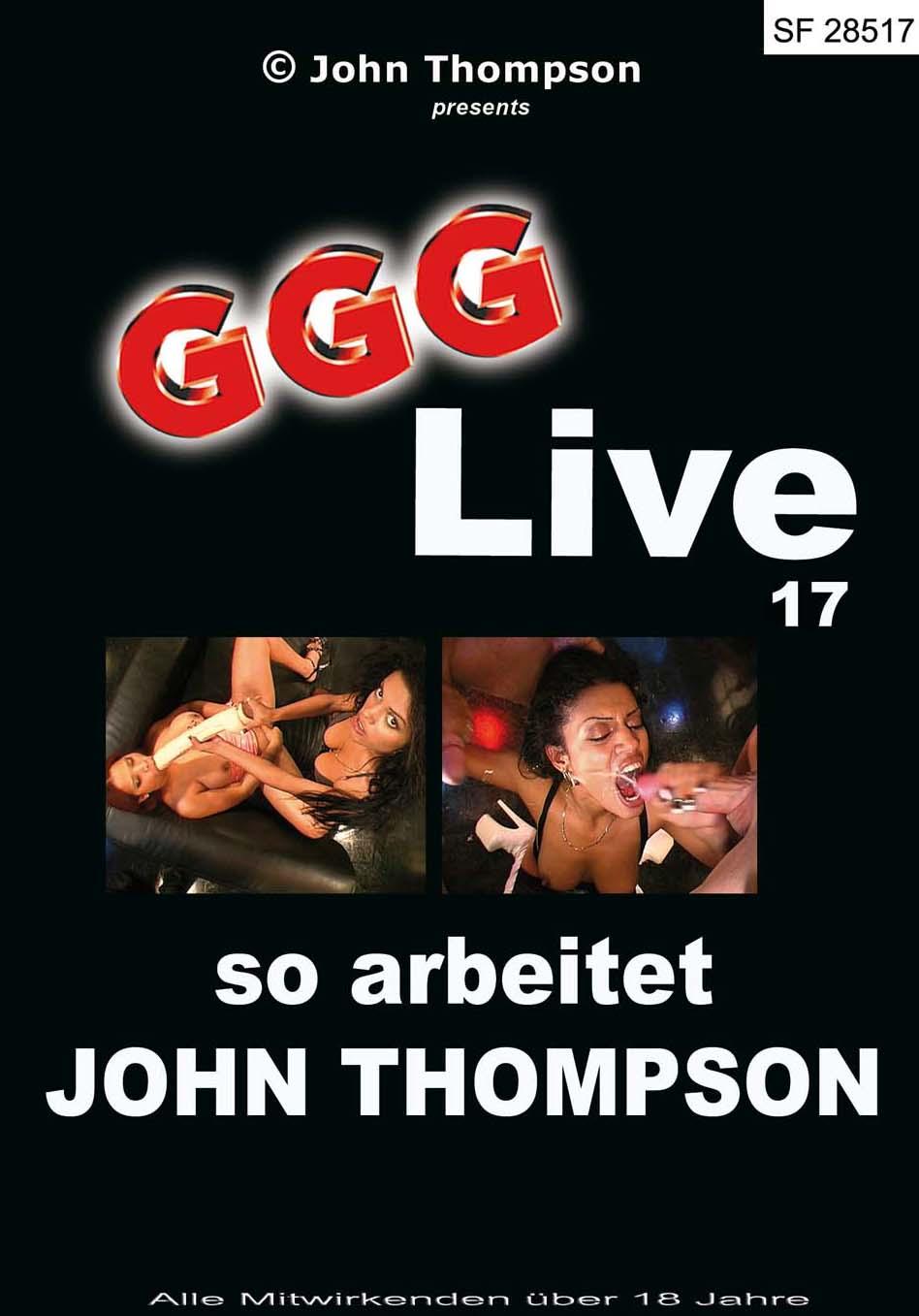 GGG Live #17