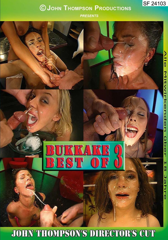 Best of Bukkake #03