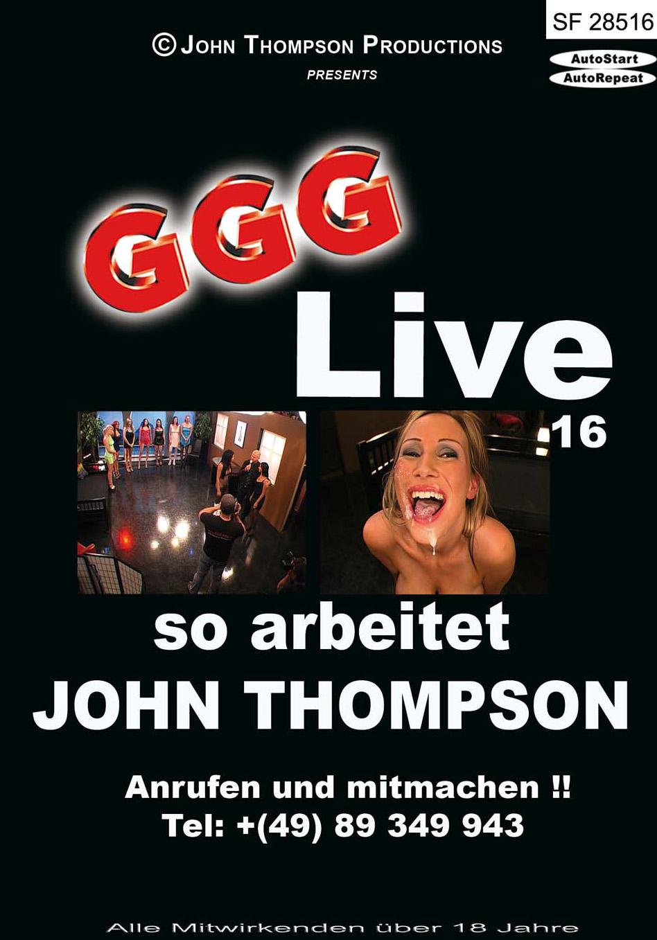 GGG Live #16