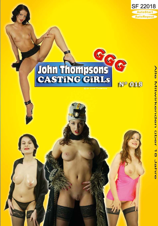 Casting Girls #18