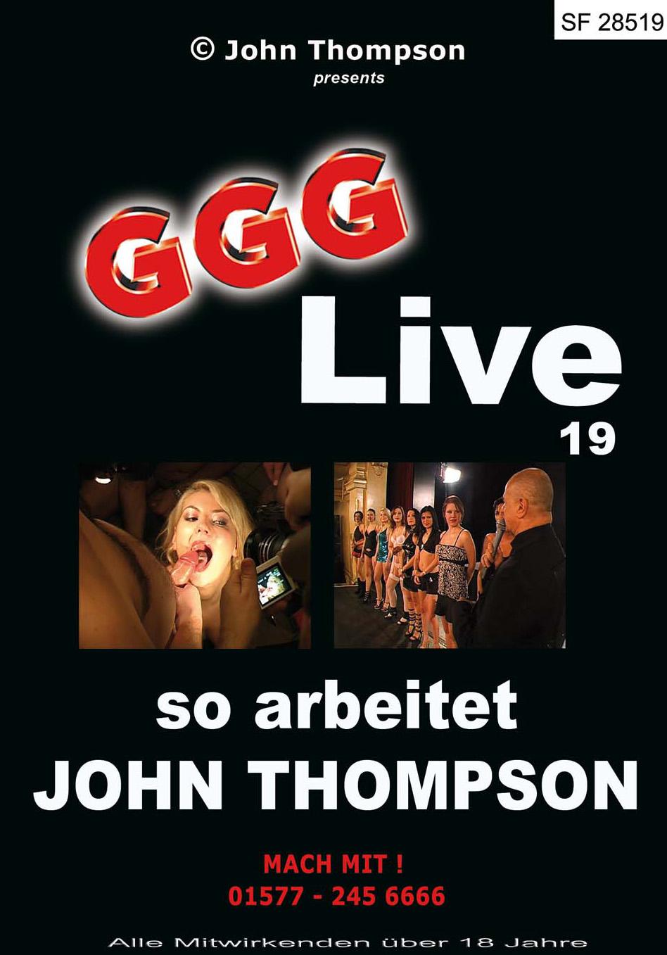 GGG Live #19
