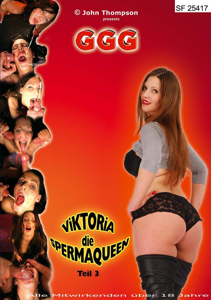 Viktoria - Reine des pipes #02