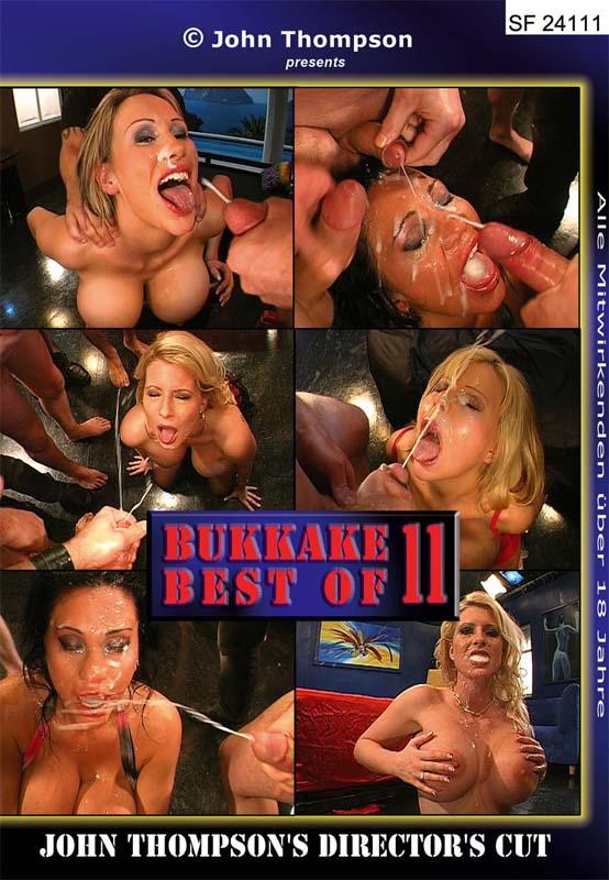 Best of Bukkake #11