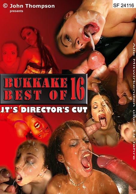 Best of Bukkake #16