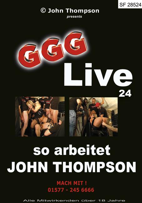 GGG Live #24