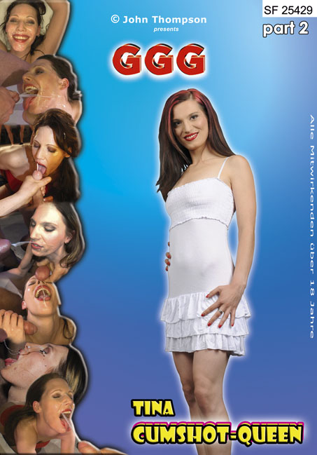 La reine des Éjaculations #02
