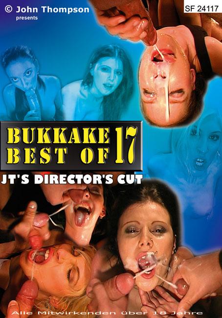 Best of Bukkake #17