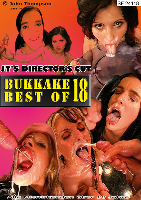 Best of Bukkake #18