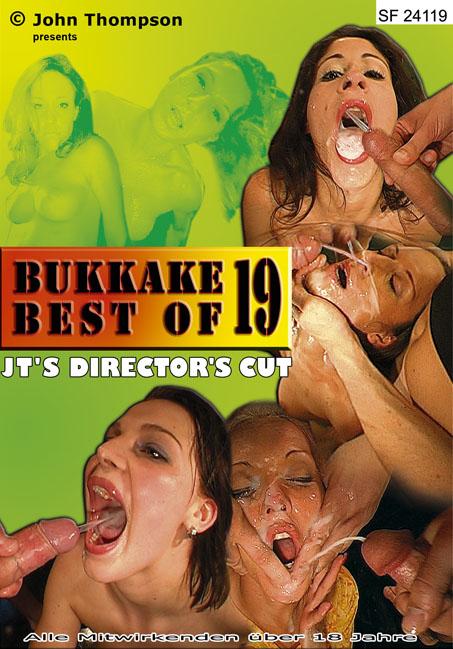Best of Bukkake #19