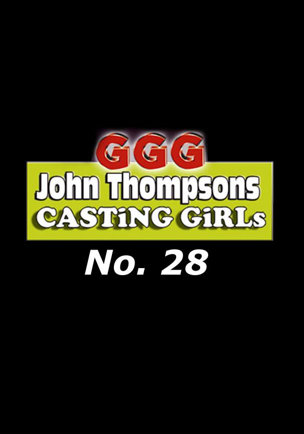 Casting Girls #28