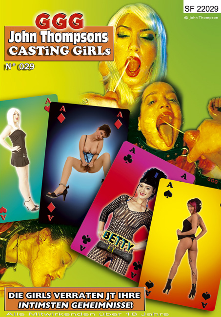 Casting Girls #29