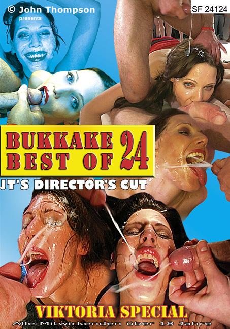Best of Bukkake #24