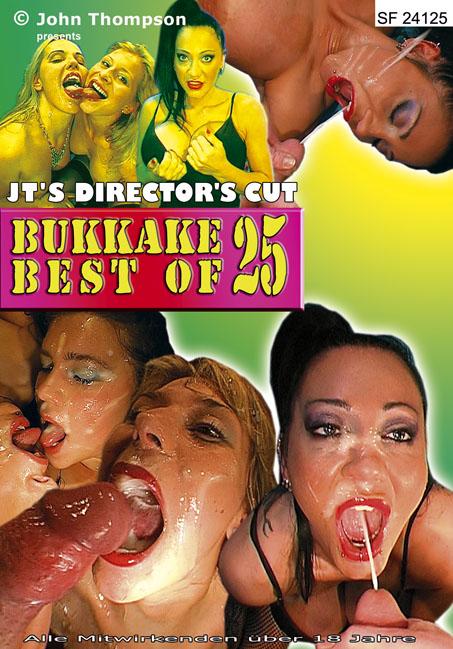 Best of Bukkake #25