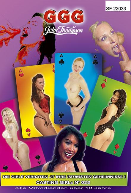 Casting Girls #33