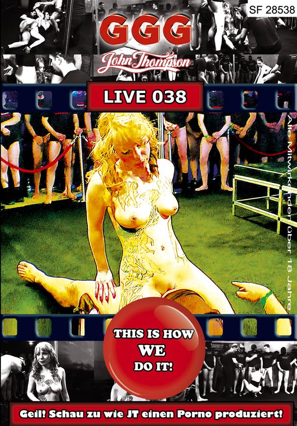 GGG Live #38