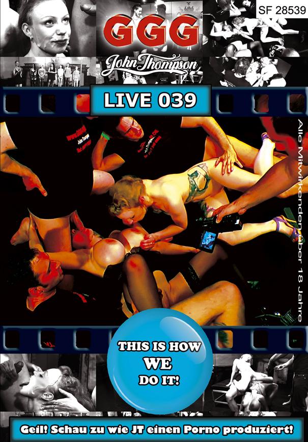 GGG Live #39