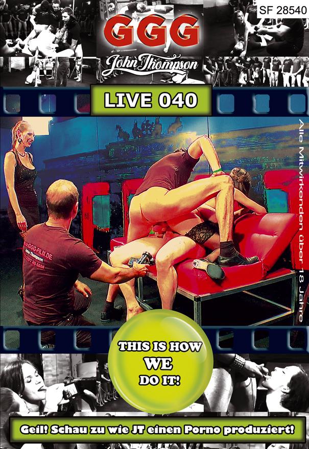 GGG Live #40