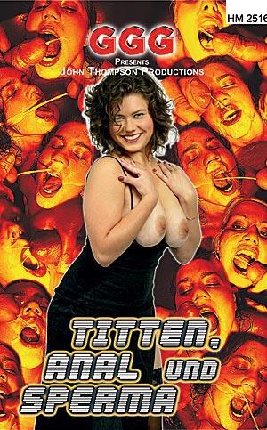 Tits, Anal