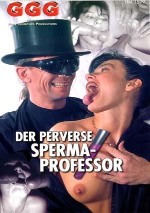 La professeure de sperme