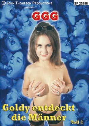 Goldy aime le sperme #02