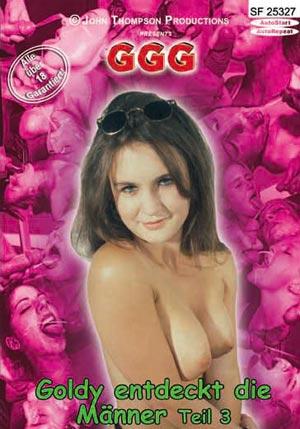 Goldy aime le sperme #03