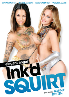 Ink'd Squirt #1