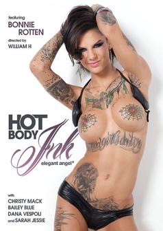 Hot Body Ink #1