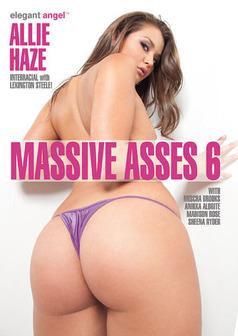 Massive Asses #6