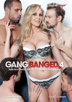 Gangbanged #4