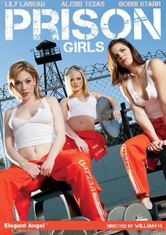 Prison Girls #1