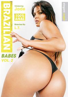 Brazilian Babes #2
