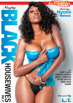 Naughty Black Housewives #2