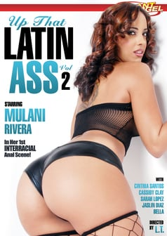 Up That Latin Ass #2