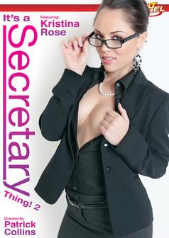 Its A Secretary Thing #2