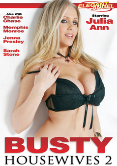 Busty Housewives #2
