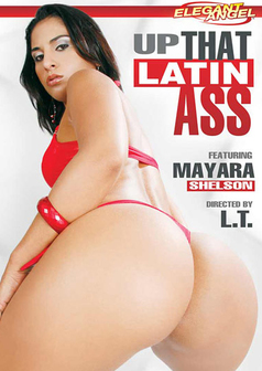 Up That Latin Ass #1