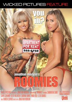 Roomies DVD