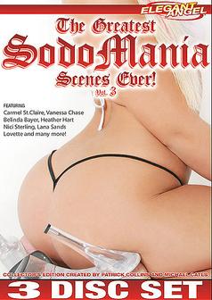 Greatest Sodomania Scenes #3