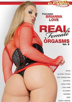 Real Female Orgasms #8