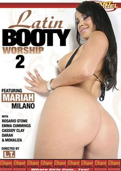 Latin Booty Worship #2
