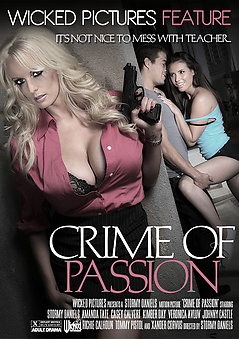 Crime of Passion DVD
