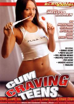 Cum Craving Teens #1