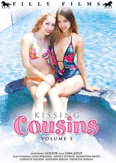 Kissing Cousins #3