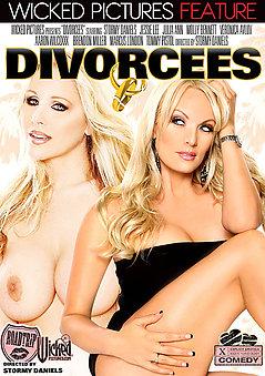 Divorcees DVD
