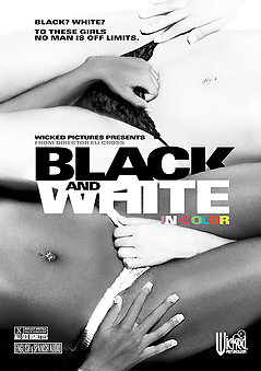 Black And White In Color DVD