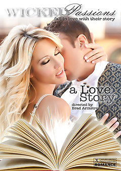 A Love Story DVD