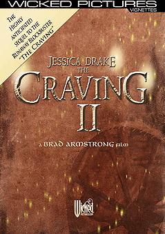 The Craving #2 DVD